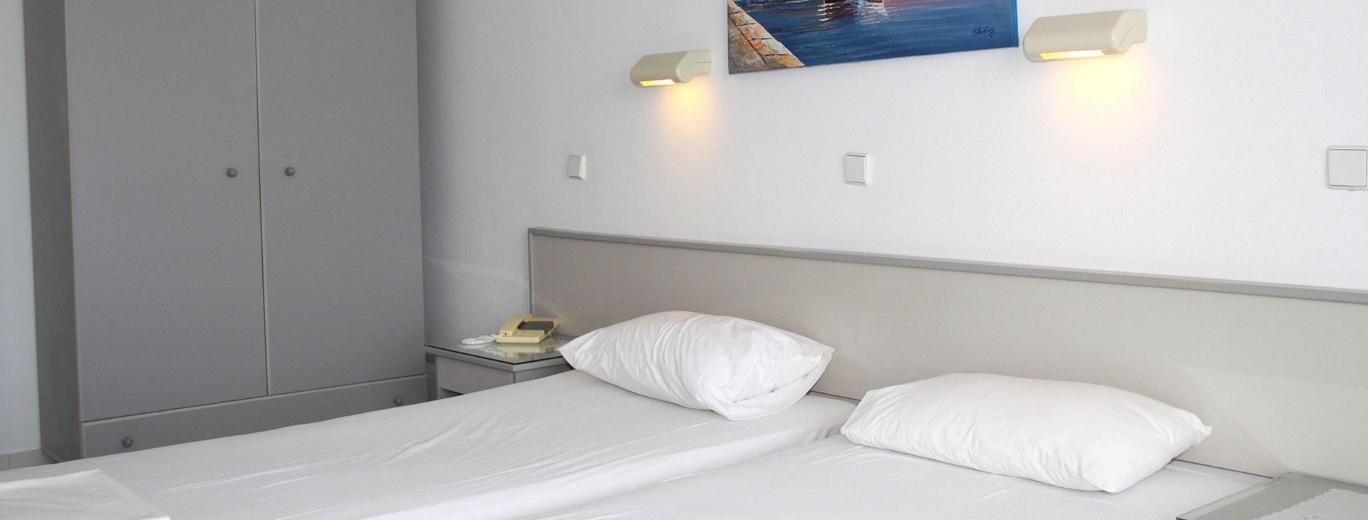 hotel Lagonas Beach