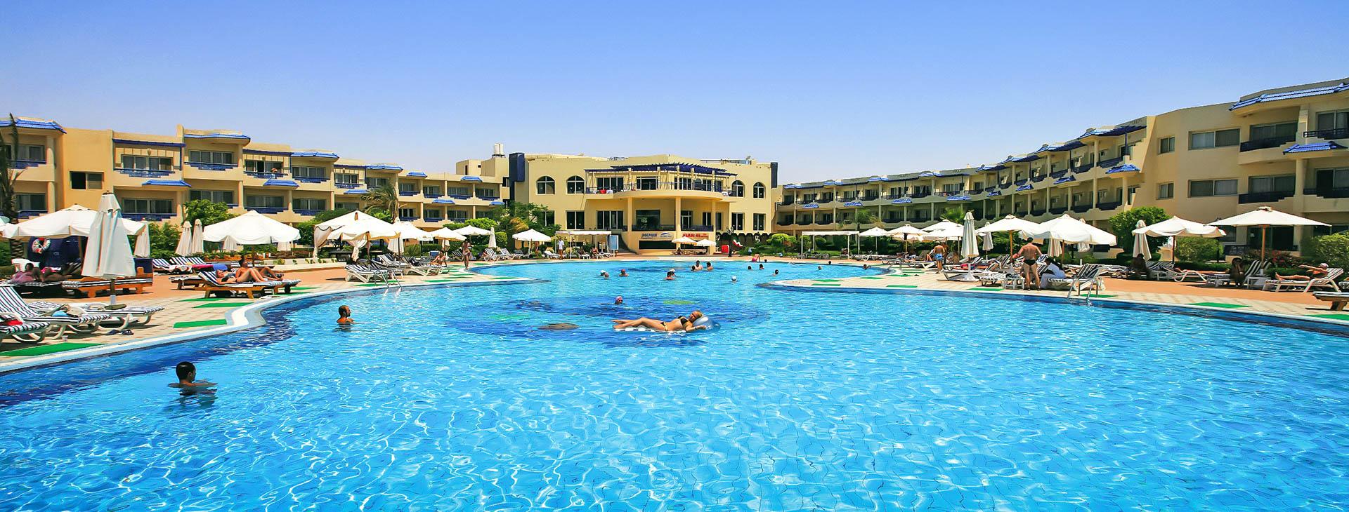 hotel Aa Grand Oasis Resort Sharks Bay
