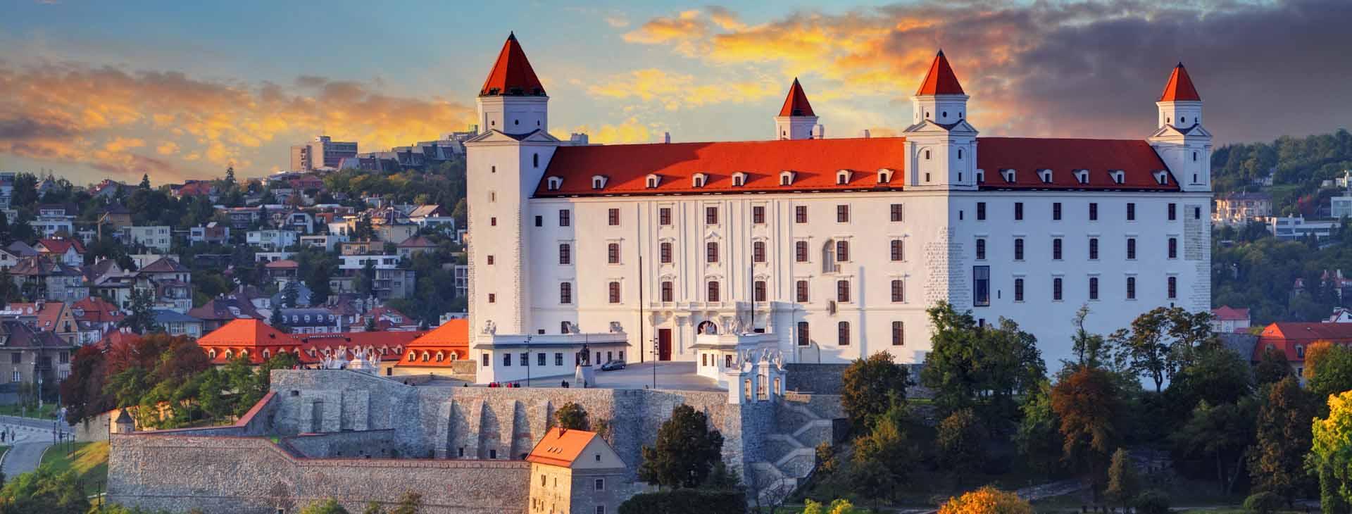 Zajrzyj Do Sąsiada! - Słowacja