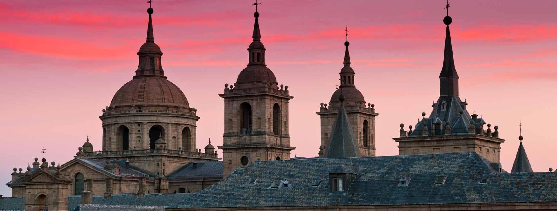 wycieczka objazdowa Hiszpania Inna Niż Wszystkie