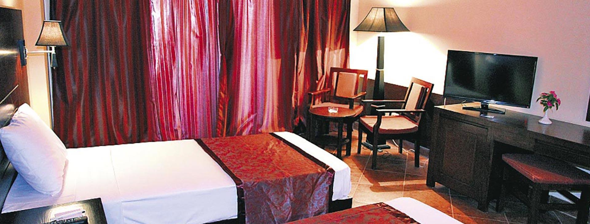 hotel Zee Brayka Lagoon