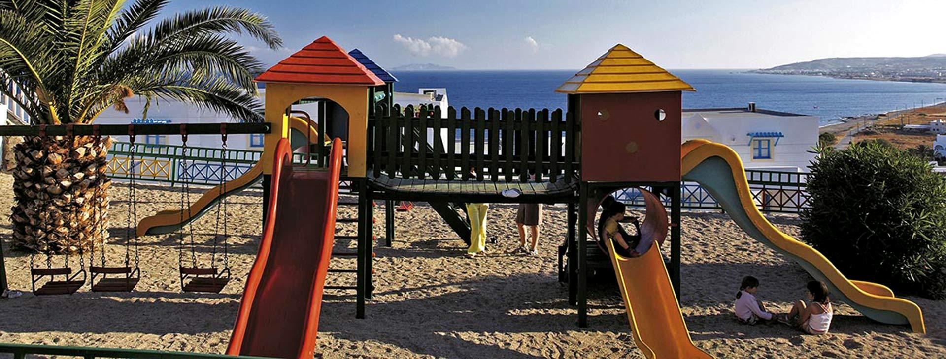 hotel Mitsis Family Village Beach