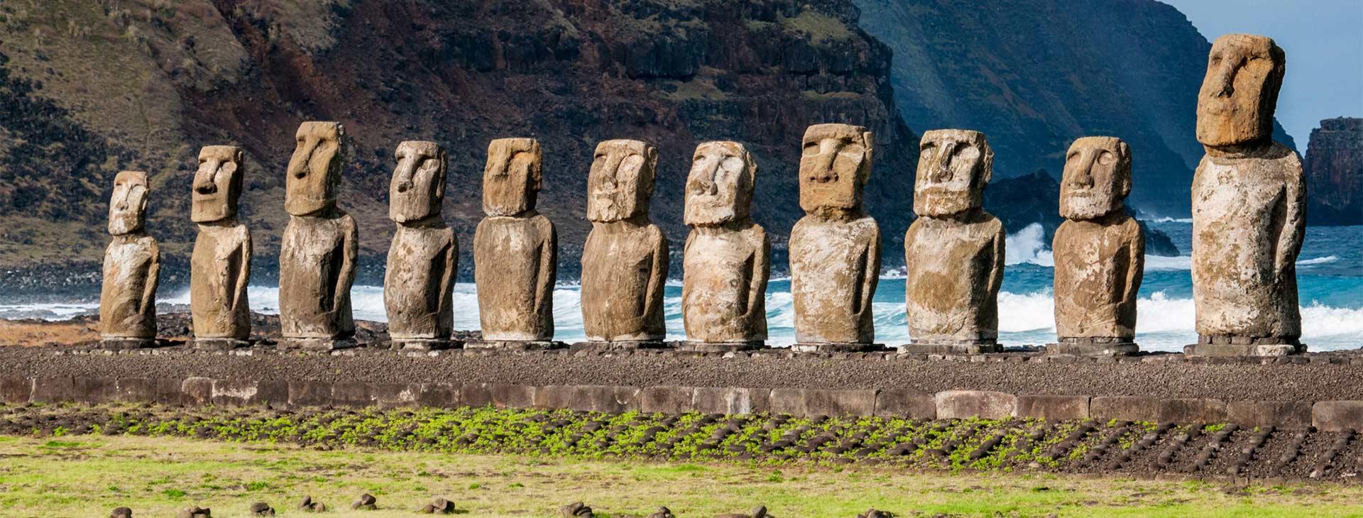 wycieczka objazdowa Argentyna, Chile i Wyspa Wielkanocna
