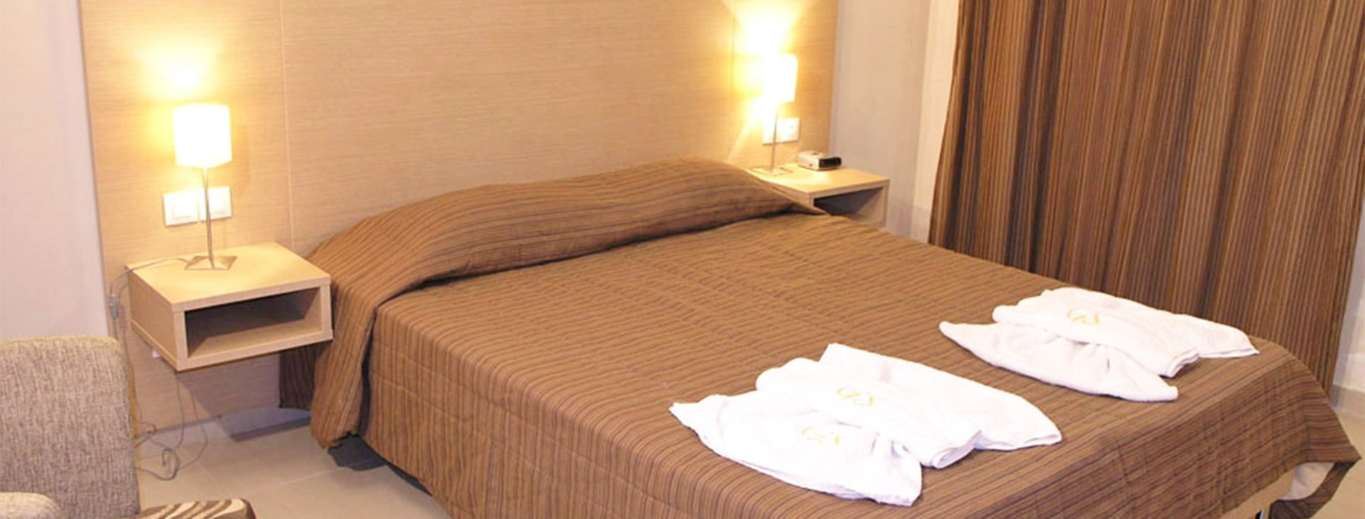 hotel Rethymno Sunset