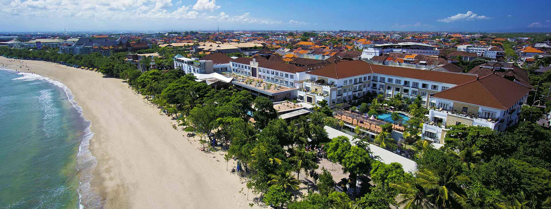 Grand Inna Kuta Indonezja Bali
