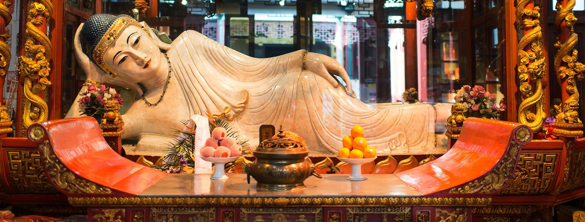 Chiny - w krainie złotego smoka de luxe Chiny Wyc. objazdowe