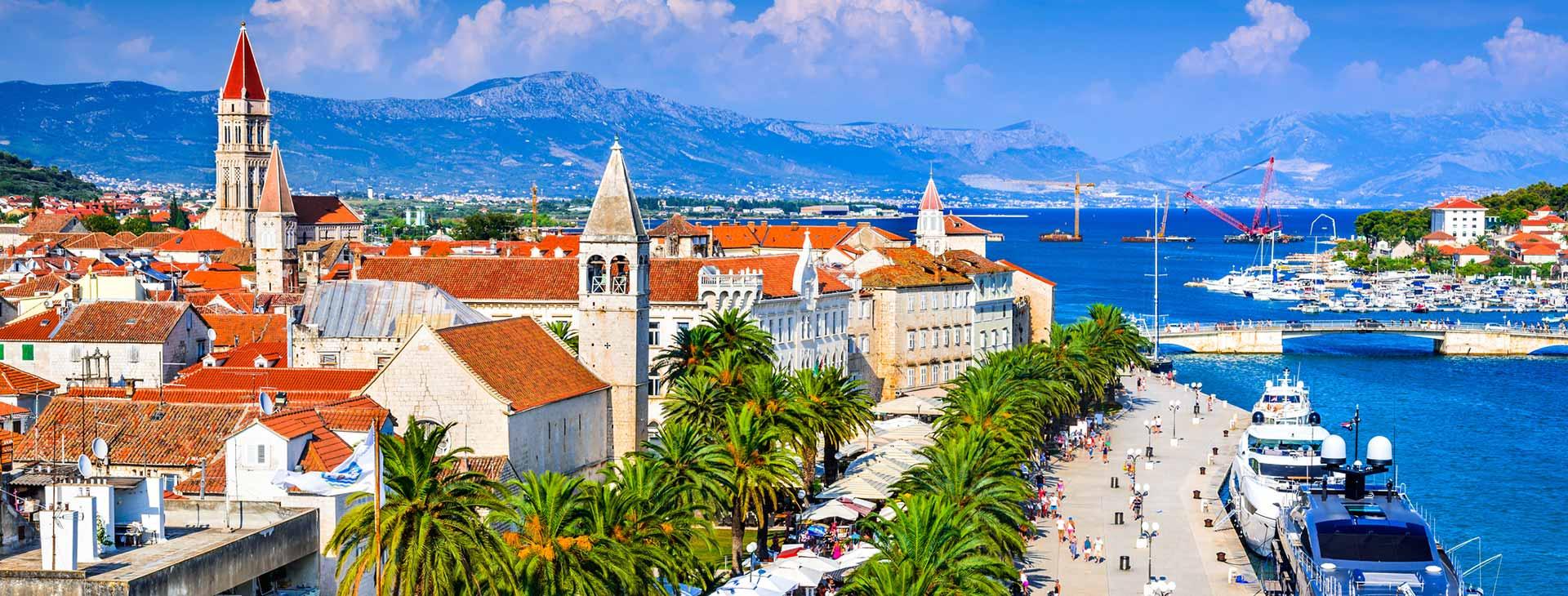 Wzdłuż Adriatyku