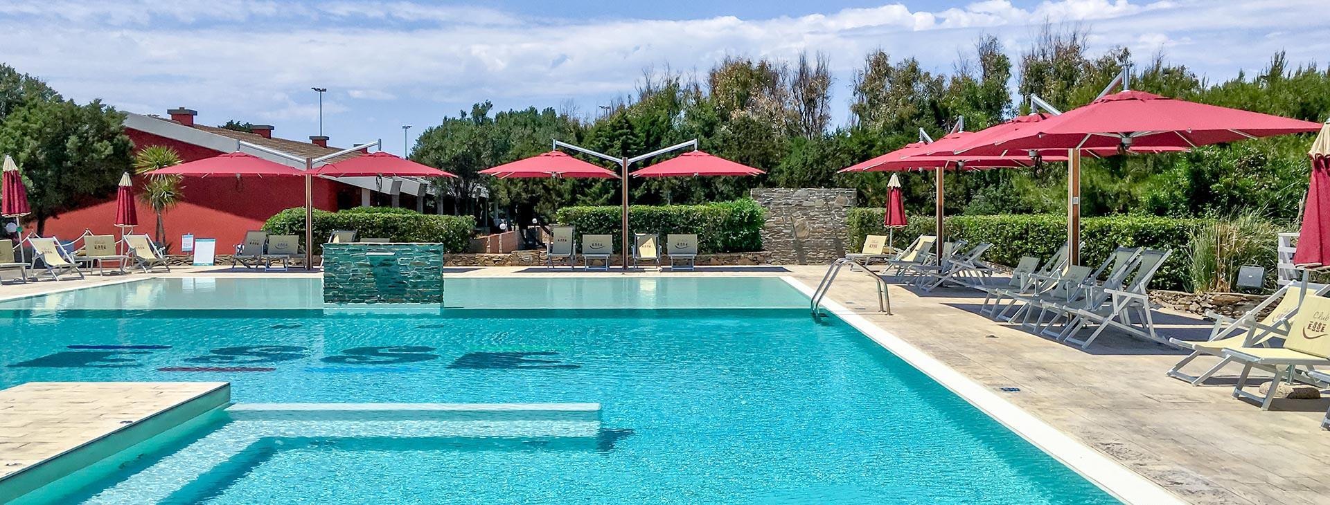 Club Esse Sporting Włochy Sardynia