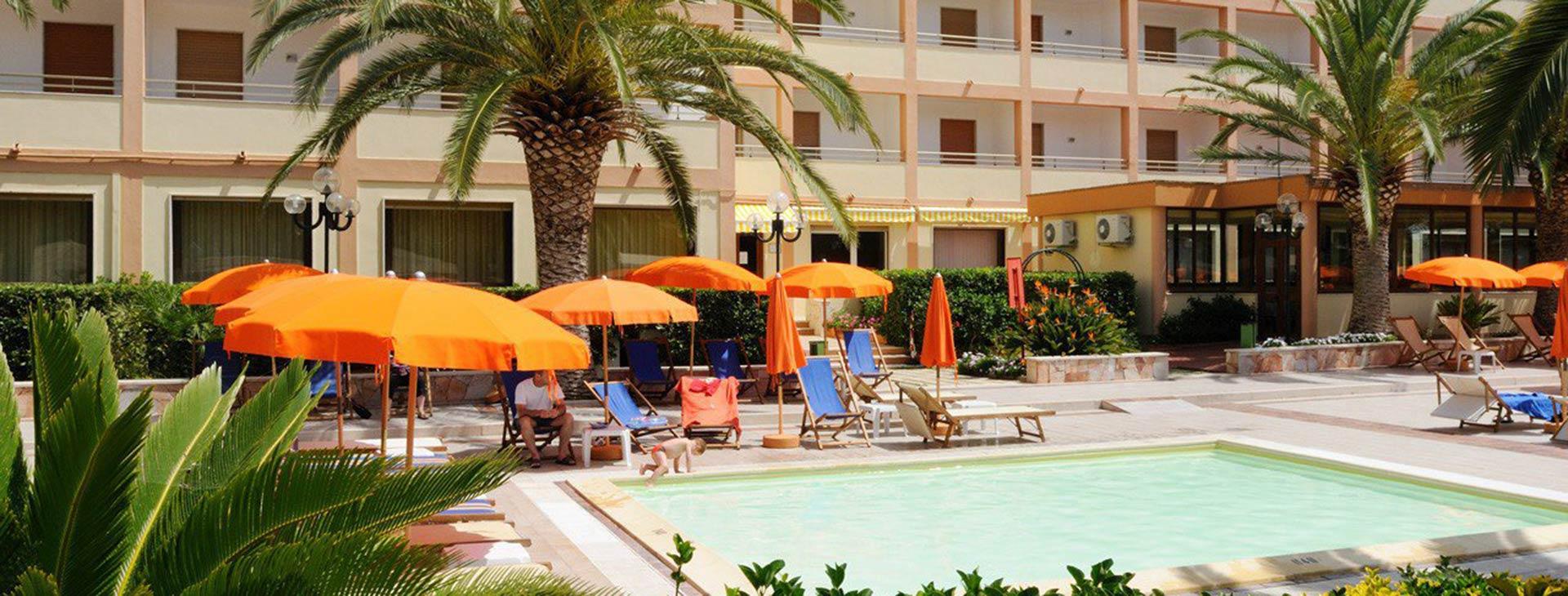 Oasis Alghero Włochy Sardynia