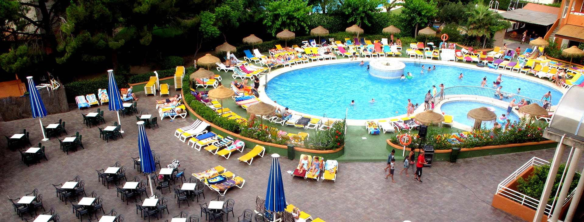 Belvedere (Cambrils) Hiszpania Costa Dorada
