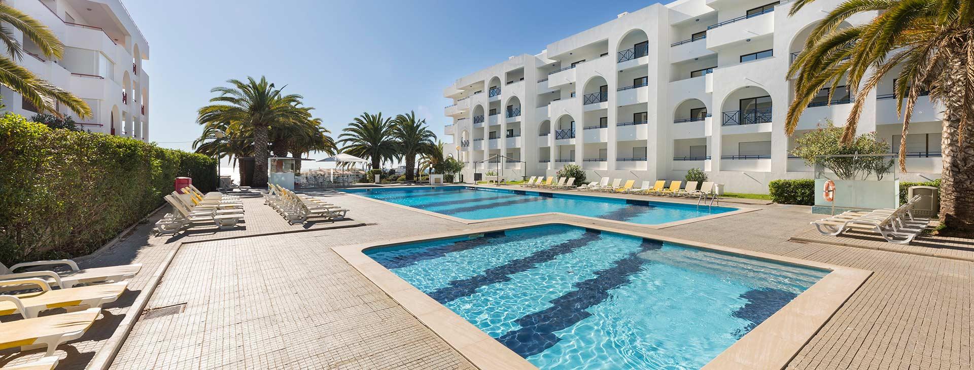 Be Smart Terrace Portugalia Algarve