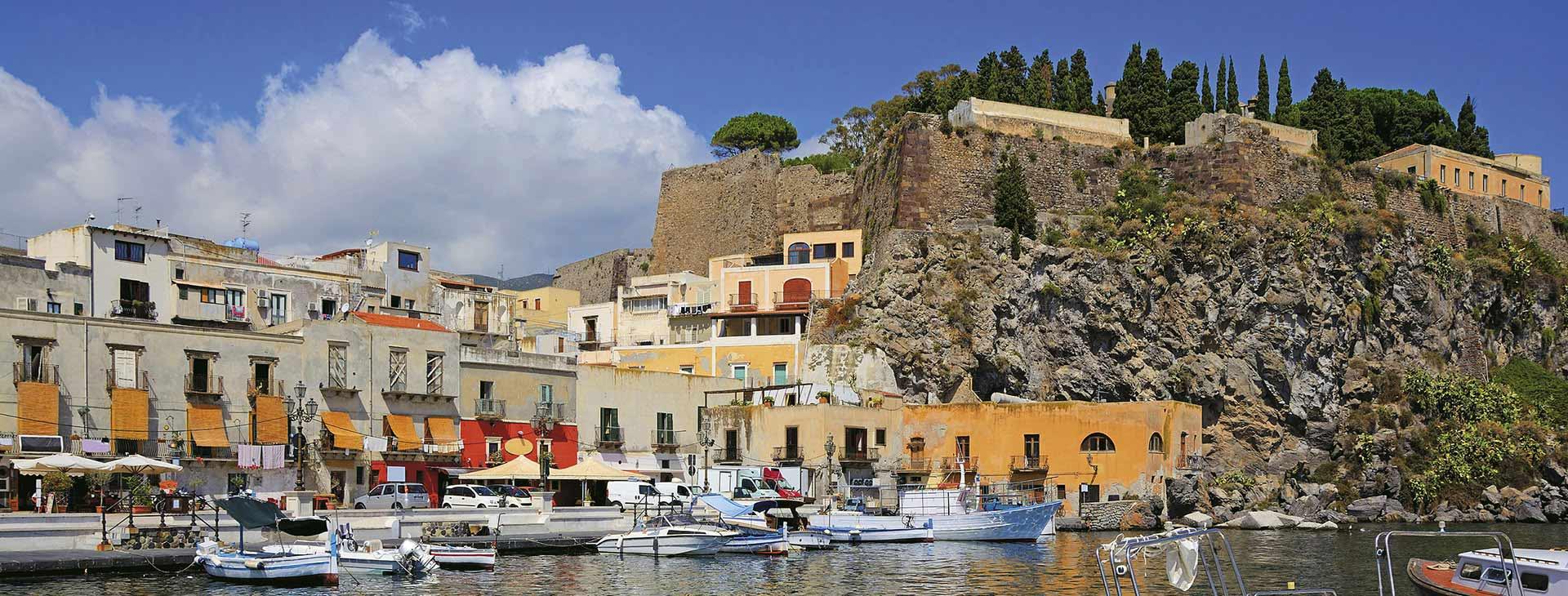 Sycylia - Wyspa Niezwykła z Palermo Włochy Wyc. objazdowe