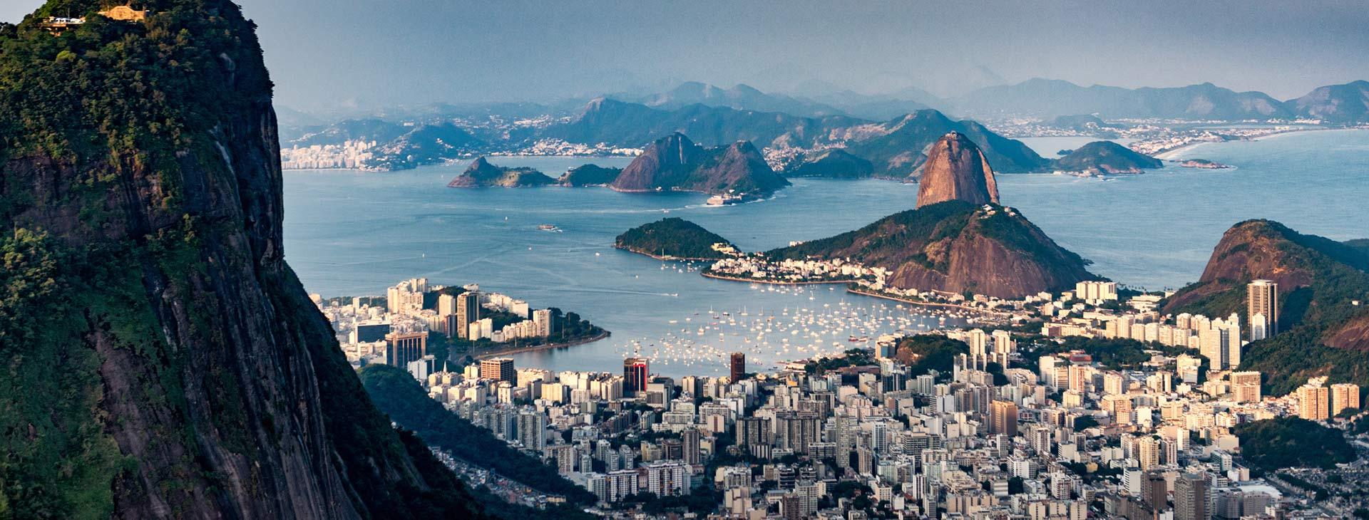 Argentyńskie tango i samba - Rio de Janeiro Brazylia Wyc. objazdowe