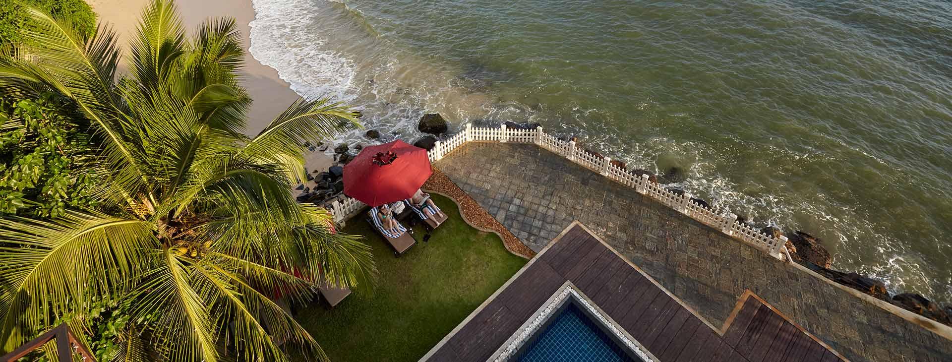 Garton's Cape Sri Lanka Południowa Prowincja