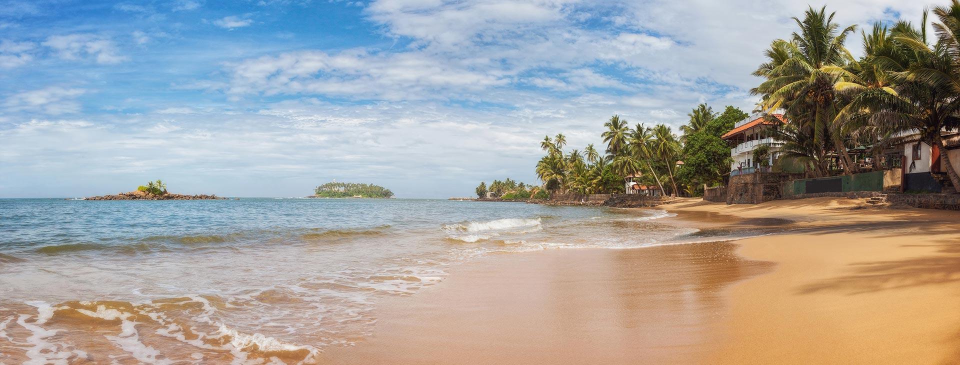 Earls Reef Sri Lanka Zachodnia Prowincja