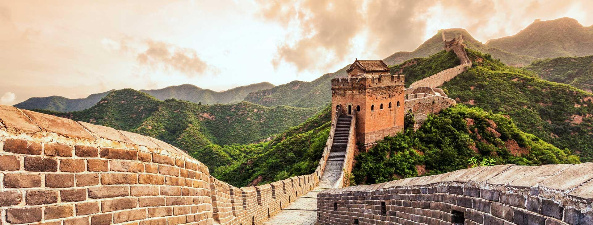 wycieczka objazdowa Chiny - W Krainie Złotego Smoka