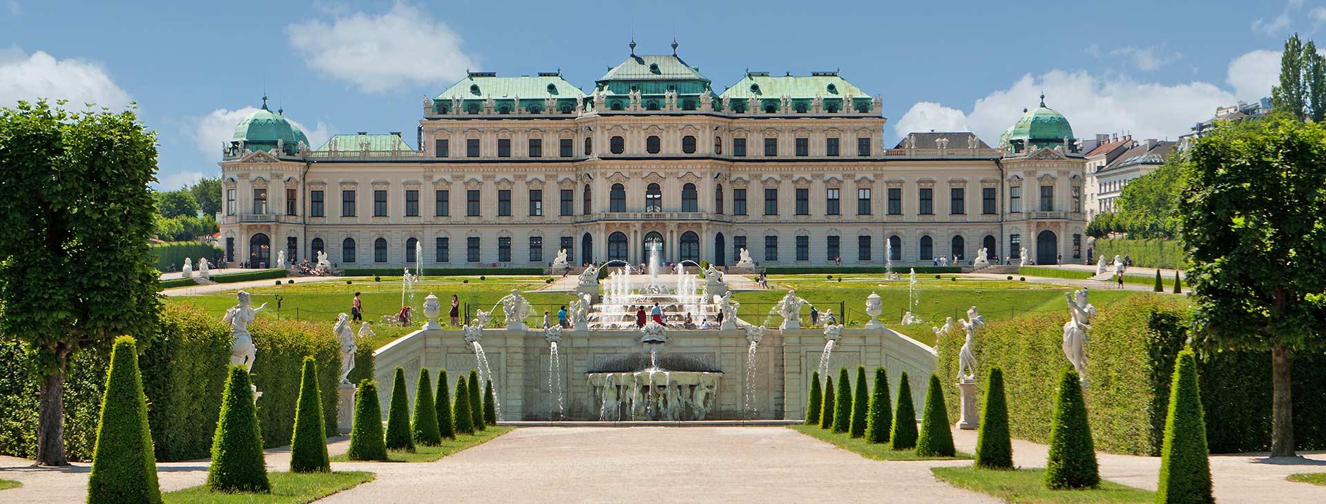 Wiedeń i dolina Wachau - potęga cesarstwa Habsburgów i naddunajskie pejzaże - dla wygodnych