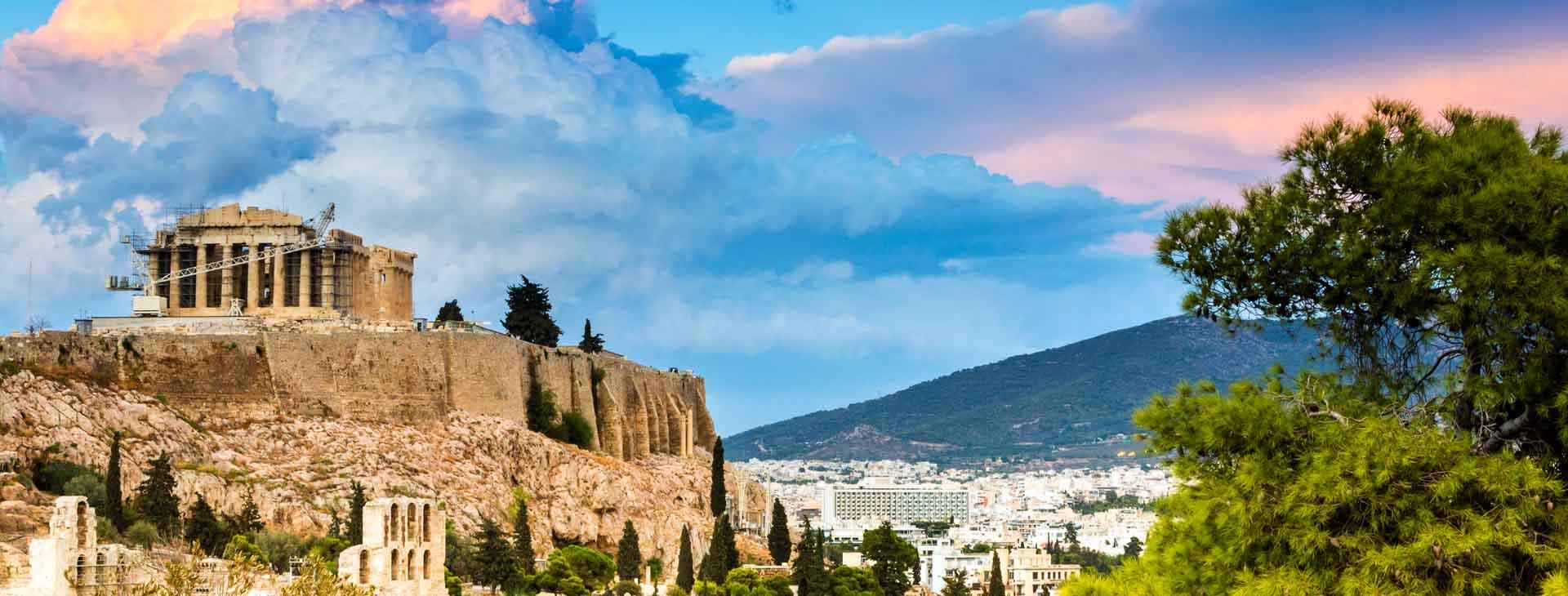 wycieczka objazdowa Egejska Odyseja Rejs