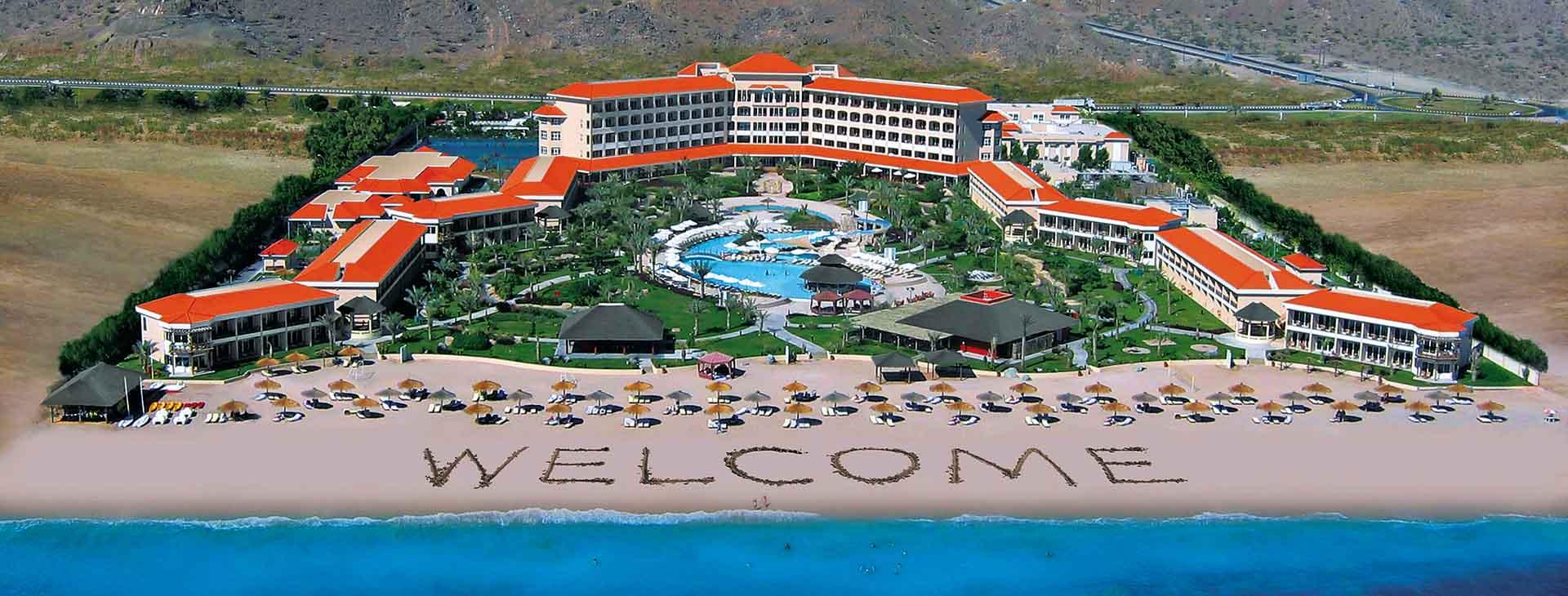Rotana Resort & Spa