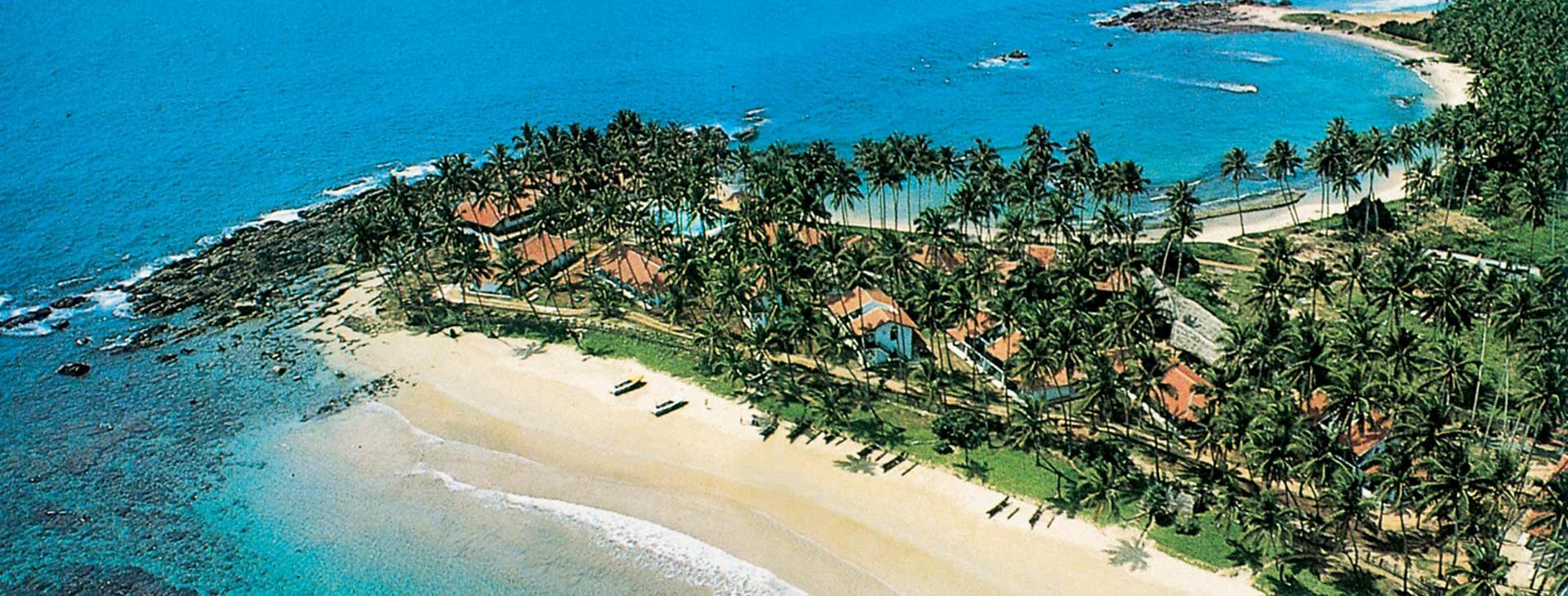 Dickwella Village Sri Lanka Południowa Prowincja