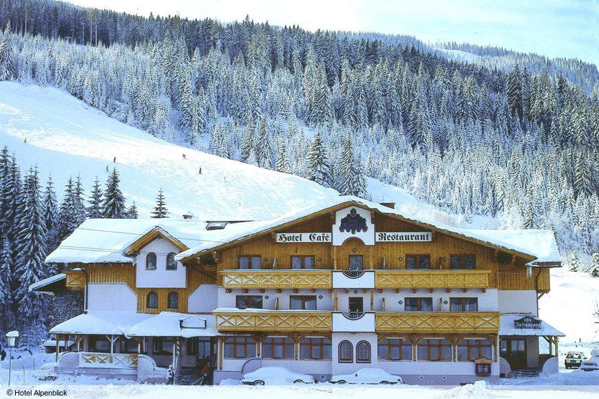 Alpenblick (Filzmoos)