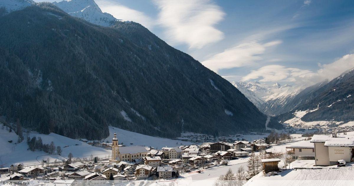 Apartamenty Stubaital, Fulpmes, Tyrol >> wczasy z Austria.pl