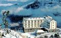 Hotel Santa Cruz -  Wakacje Hiszpania - Andaluzja - Sierra Nevada