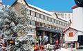 Hotel Melia -  Wakacje Hiszpania - Andaluzja - Sierra Nevada