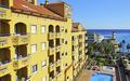 Hotel Vistamar -  Wakacje Hiszpania - Costa Del Sol - Benalmadena