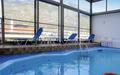Hotel Mantas -  Wakacje Grecja - Peloponez - Loutraki