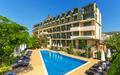 Hotel Julia -  Wakacje Bułgaria - Słoneczny Brzeg - Święty Włas