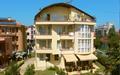 Hotel Jussi -  Wakacje Bułgaria - Słoneczny Brzeg - Nessebar