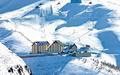 Hotel Dedeman Palandoken Ski