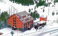 Hotel Dedeman Palandoken Ski Lodge