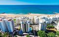 Hotel Atismar -  Wakacje Portugalia - Algarve - Quarteira