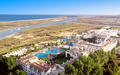 Hotel Cabanas Golden Clube -  Wakacje Portugalia - Algarve - Cabanas