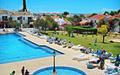 Hotel Pedras Da Rainha -  Wakacje Portugalia - Algarve - Cabanas