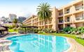 Hotel Dom Pedro Garajau -  Wakacje Portugalia - Madera - Garajau