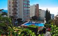 Hotel Dorisol Estrelicia -  Wakacje Portugalia - Madera - Funchal