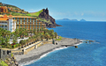Hotel Four Views Oasis -  Wakacje Portugalia - Madera - Canico