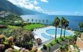 Hotel Monte Mar Palace -  Wakacje Portugalia - Madera - Ponta Delgada
