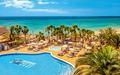 Hotel Sbh Taro Beach -  Wakacje Hiszpania - Fuerteventura - Costa Calma