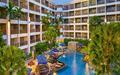 Hotel Deevana Plaza Phuket - Patong -  Wakacje Tajlandia - Wybrzeże Andamańskie - Patong