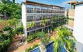 Hotel Deevana Plaza Krabi Aonang -  Wakacje Tajlandia - Wybrzeże Andamańskie - Ao Nang