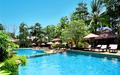 Hotel Krabi La Playa -  Wakacje Tajlandia - Wybrzeże Andamańskie - Ao Nang