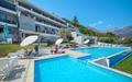 Hotel Aloe 2 -  Wakacje Grecja - Thassos - Skala Potamia