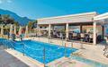 Hotel Ntinas Filoxenia -  Wakacje Grecja - Thassos - Skala Potamias