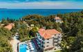 Hotel Green Bay -  Wakacje Grecja - Thassos - Limenaria