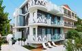 Hotel La Boheme Luxurious Apartamenty -  Wakacje Grecja - Thassos - Limenaria