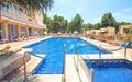 Hotel Azuline Bahamas -  Wakacje Hiszpania - Majorka - El Arenal